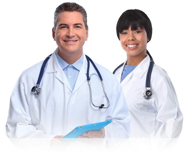 doctors-couple